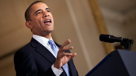 Don't Be Surprised if Obama Wins in 2012