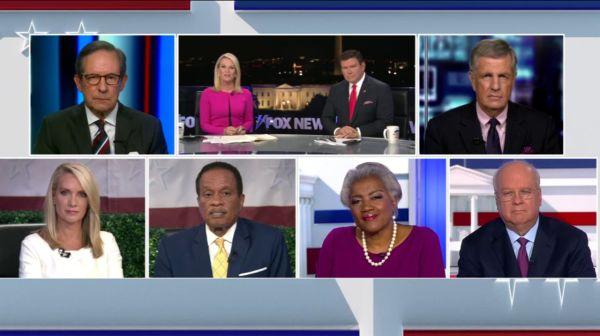 Sheriff Joe flays Fox News anchor
