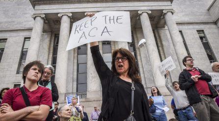 Liberals Prepare Propaganda For SCOTUS Obamacare Ruling
