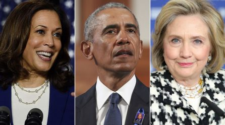Obama-bashing Marine renews debate over First Amendment rights