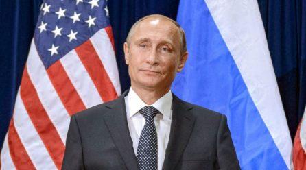 Success Story Of International Politician Vladimir Putin