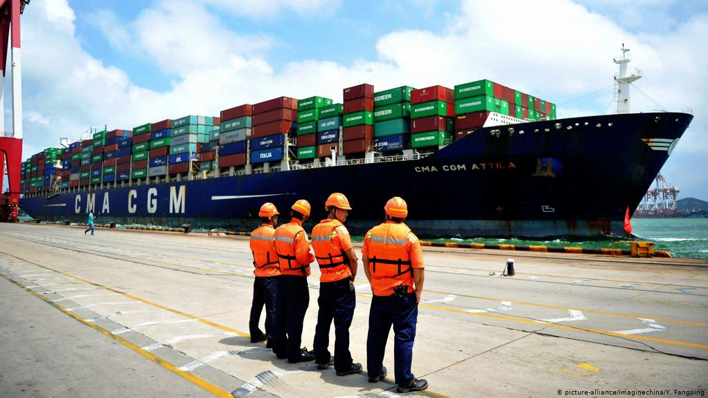 How can you define trade barriers? What are its types?