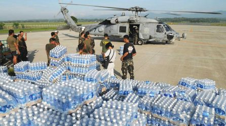 Foreign Aid – Meaning, Usage and its Types